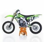 Hydraulik Hubständer ConStands Moto Cross XL Orange Pic:2