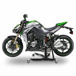 Center Paddock Stand Lift ConStands Power for Kawasaki Z 1000 14-19 Pic:1