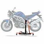 Center Paddock Stand Lift ConStands Power Evo Suzuki SV 1000/ S 03-08 orange