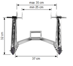 Rear Paddock Stand ConStands Superlight Racing Pic:4