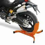 ConStands Motorcycle Paddock Stand Wheel Chock Easy Plus Pic:7