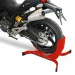 ConStands Motorcycle Paddock Stand Wheel Chock Easy Plus Pic:6