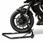 Motorcycle front head lift paddock stand ConStands Vario 13-18mm