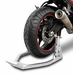 Rear Paddock Stand ConStands Superlight Racing Pic:2