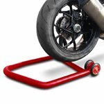 Rear Paddock Stand MV Agusta Brutale 1078 RR 2009 ConStands Single One red Pic:1