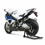 Motorrad Montageständer Hinterrad ConStands Universal-Racing schwarz Pic:8