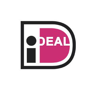 Zahlungsart iDeal